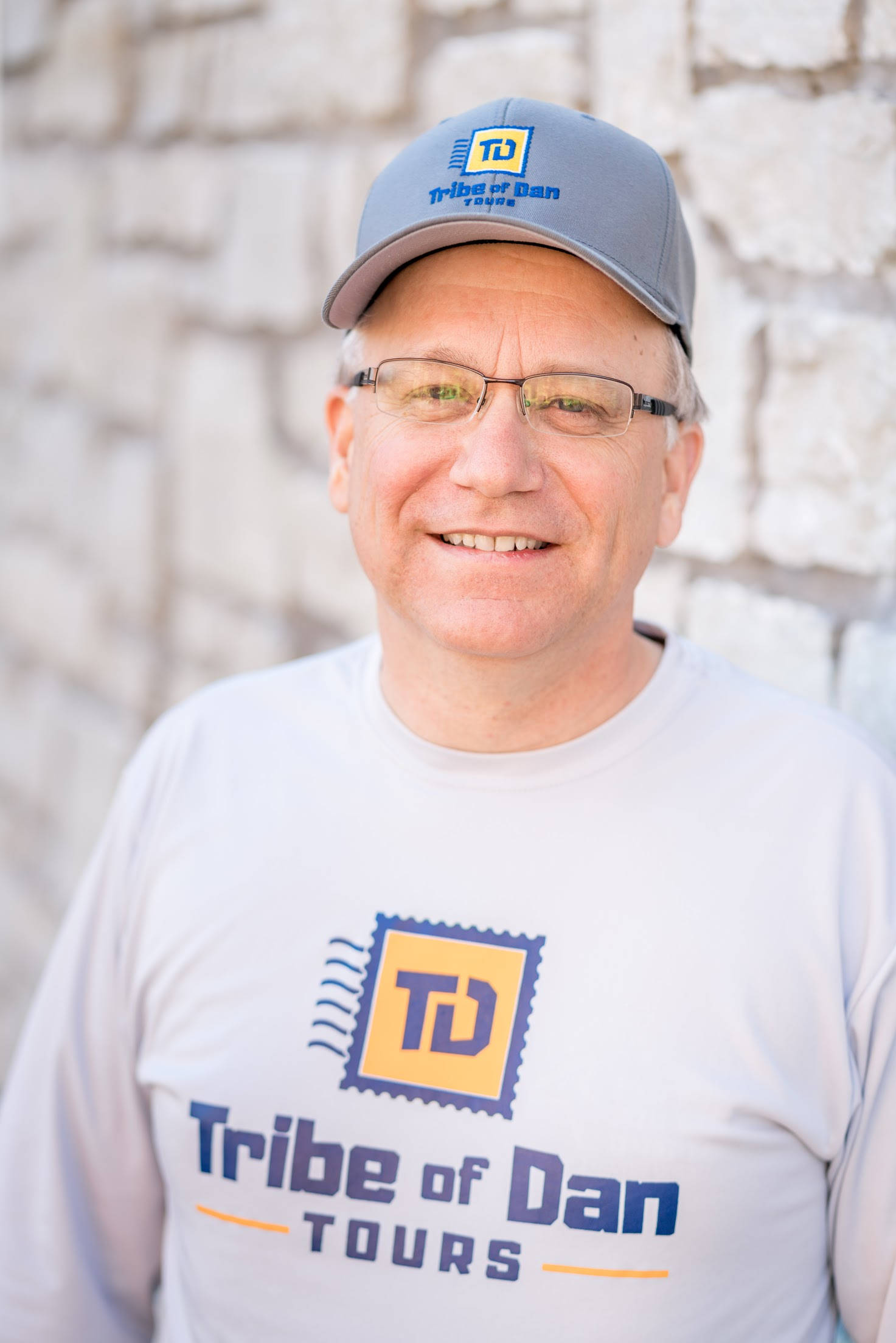 Dr. Dan Glick